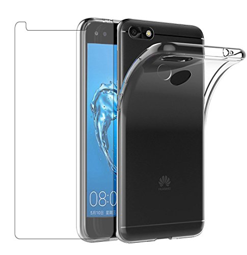 Tempered Glass Screen Protector for Huawei Y6 Pro - 4