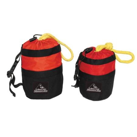Liberty Mountain Boater's Throw Bag (70-Feet)