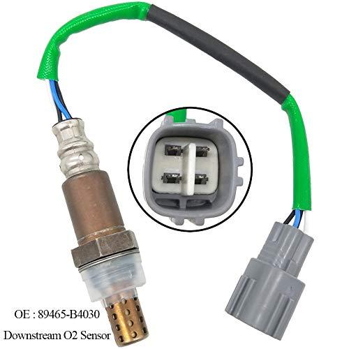 Automotive-leader 89465-B4030 4-Wire Downstream Lambda Sensor Oxygen O2 Sensor fit for 2008-2009 Rush J200E J210E 89465B4030