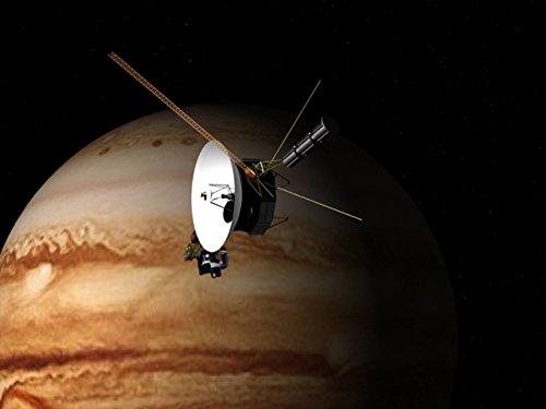 (NASA Voyagers Highlights)