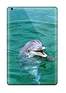 High Quality Shock Absorbing Case For Ipad Mini/mini 2-dolphins