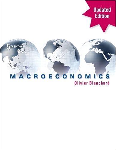 Macroeconomics updated 5th edition 9780132159869 economics books macroeconomics updated 5th edition 5th edition fandeluxe Images
