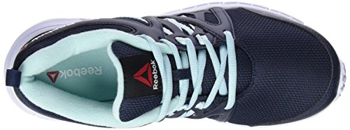Femme cool Reebok De Chaussures Navy Multicolore Speedlux white Breeze Entrainement collegeiate Running ABqXA