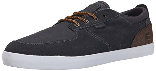 Zapatillas Etnies: Hitch GR Grau