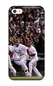 Kevin Charlie Albright's Shop New Style st_ louis cardinals MLB Sports & Colleges best iPhone 5/5s cases 4120293K614071691