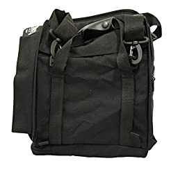 Sturdi Products Cube Pet Carrier, Small, Black