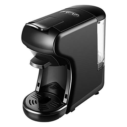 Dzwyc Maquina de Cafe Máquina de café Semi automática Capsule Capsule Coffee Machine Pequeño Máquina de café Espresso…