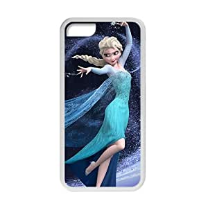 diy phone caseWEIWEI Attractive Disney Frozen Elsa Design Best Seller High Quality Phone Case For iphone 5/5sdiy phone case