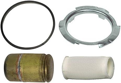 "Fuel Sending Unit Repair Kit 5/16"" Tube 1960-77 Galaxie, LTD, Fairlane, Mustang, Bronco, Torino, Maverick (EBC0AZ-9A307KT)"