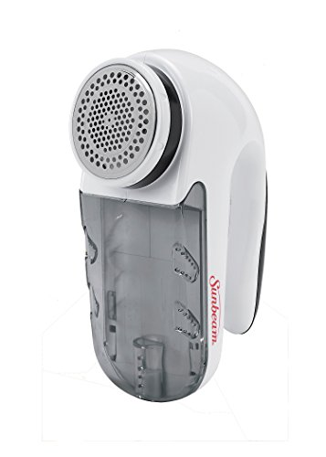 Sunbeam S20 Deluxe Clothes Shaver