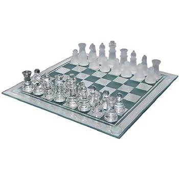 Grandmaster Regulation Chess Set