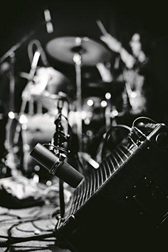 41wMvSNasxL - Shure SM7B Vocal Dynamic Microphone, Cardioid