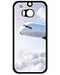 Mary R. Whatley's Shop Best Tpu Phone Case With Fashionable Look For Aircraft Htc One M8 2088993ZH765430246M8