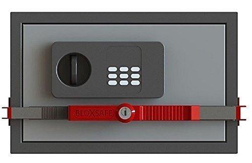 Bloxsafe hotel room safe security lock buy online in uae for Buy safe room