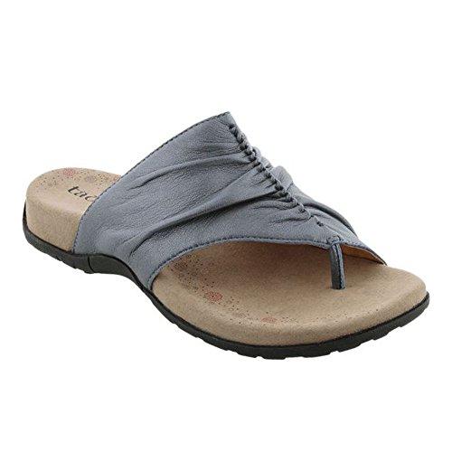 Pearl Women's 2 Sandal Taos Footwear Gift Navy 4qnUU7