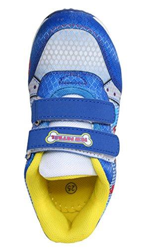 Disney Blue De 060 Y Deporte Niña Zapatillas Niño S15752w wSxFqCAH