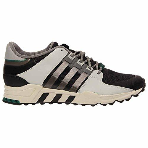 Adidas Hombres EquipHombrest Running Support (negro / Cblack / Lgsogr / Chsogr)
