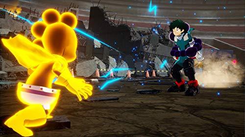 MY HERO ONE'S JUSTICE 2 - Nintendo Switch