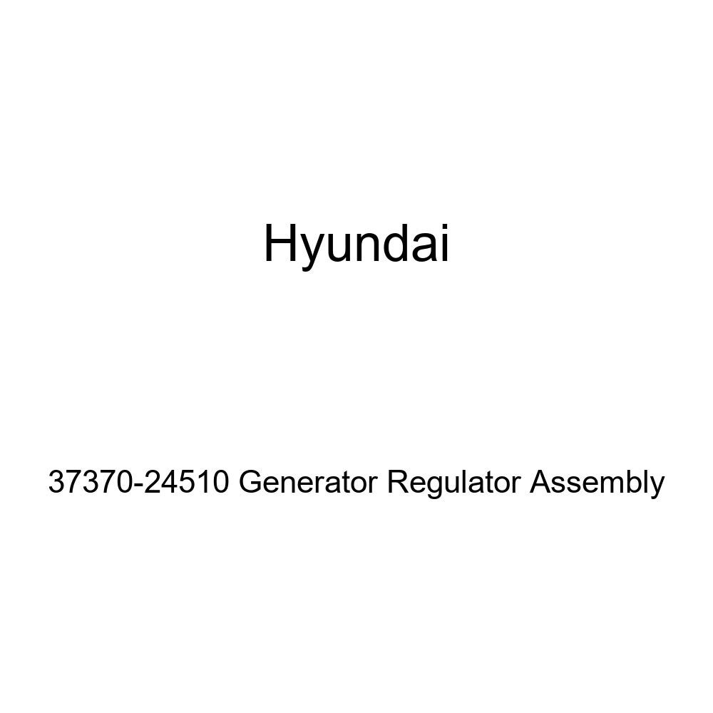 Genuine Hyundai 37370-24510 Generator Regulator Assembly