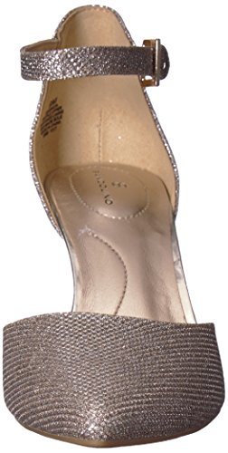 Bandolino Women's Ginata Pump Gold sale lowest price sale recommend real cheap online sale cheap Ag5DFH