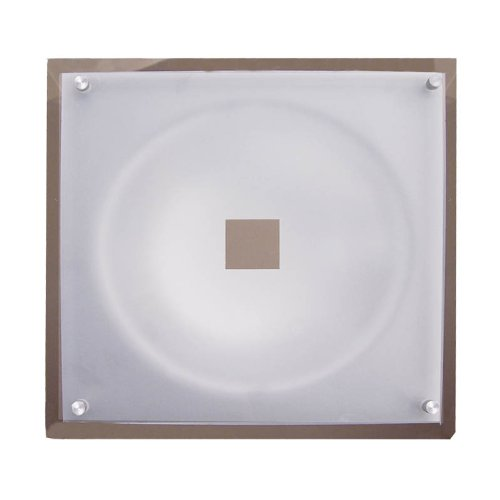 Lúzete - Downlight espejo c.mat.pl c/react.: Amazon.es: Hogar
