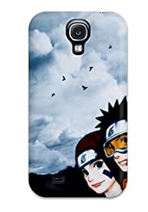Best Special Skin Case Cover For Galaxy S4, Popular Naruto Shippuden Episodess Phone Case 7804899K19312022