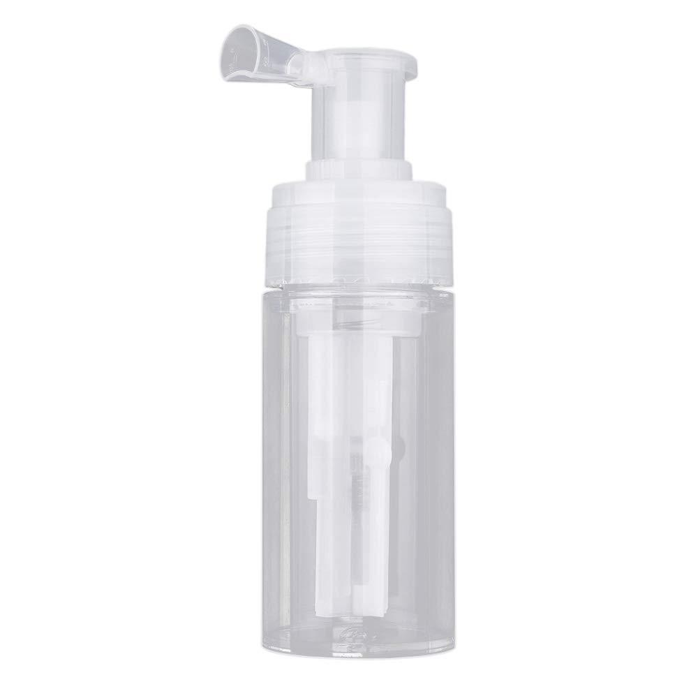 Amazon.com: Zroven - Pulverizador de polvo transparente PET ...