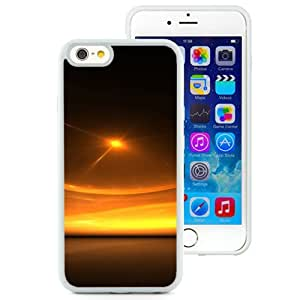 New Beautiful Custom Designed Cover Case For iPhone 6 4.7 Inch TPU With Sunshine (2) Phone Case