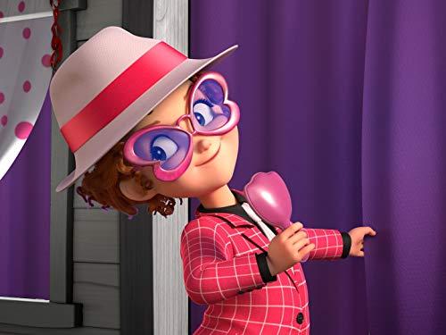 Toodle-oo, Miss Moo/Nancy Clancy, Starmaker!