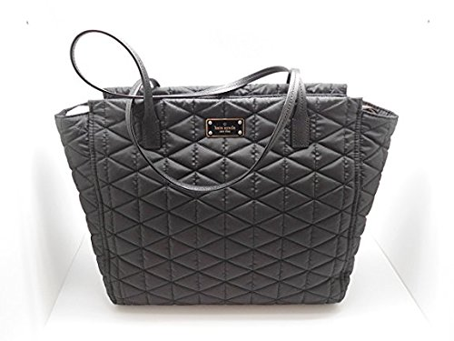 Kate Spade Quilted Handbag - 4