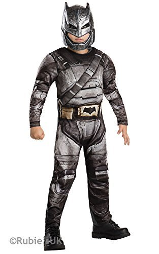 Child Batman Dawn of Justice Costume