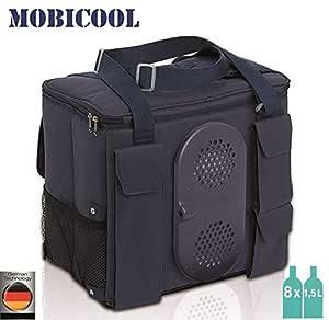 Dometic Waeco Mobicool S32 - Nevera eléctrica portátil con Forma ...