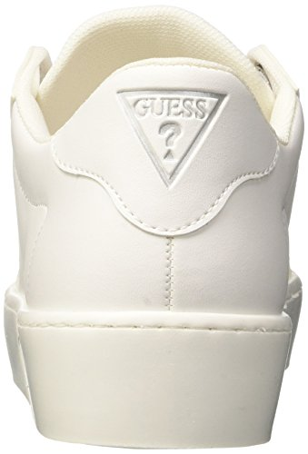Footwear Guess Bianco Sneaker Lady Donna Active gqnAdqwR