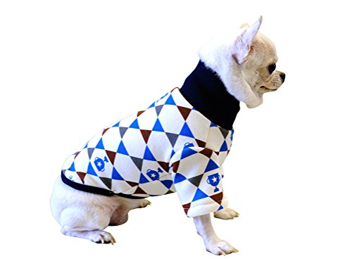 [Uniquorn Pet Collar Cotton Clothing Fashion Unique Dog Warm And Comfortable Autumn And Winter] (Dorothy Wizard Of Oz Costume Pattern Free)