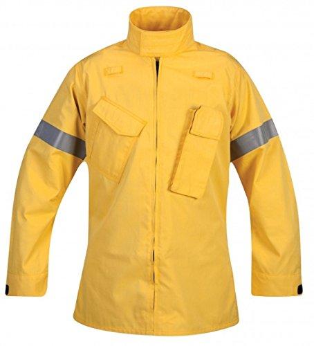 Propper Wildland Overjacket Yellow Mr