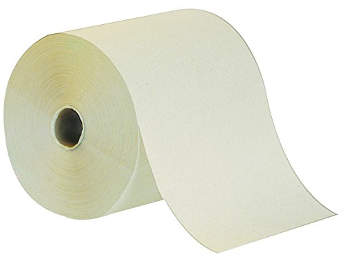 Brighton Professional Hardwound Paper Towel Rolls, Natural, 12 Rolls/Case