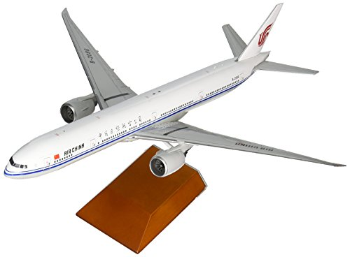 GEMINI Gemini200 Air China 777-300ER Airplane Model (1:200 Scale)