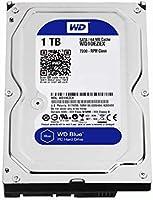 WD WD10EZEX 3.5-Inch 1TB SATAIII Sabit Hard Disk - Siyah - WD10EZEX