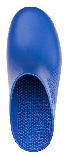 Calzuro Autoclavable Clog without Upper Ventilation Royal Blue X7SFmeO3kN