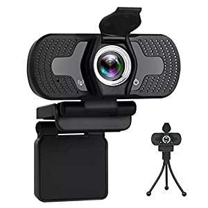 Flashandfocus.com 41wN1LuGGvL._SS300_ Full HD 1080p-Webcam-with-microphone, Widescreen Streaming Video Calling and Recording, 1080p Camera, Desktop or Laptop…