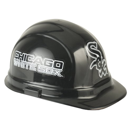 MLB Chicago White Sox Hard Hat