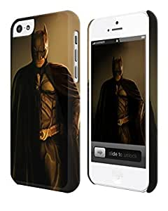 BESTER Batman Dark Knight Rises Iphone 5c Hard Case Cover