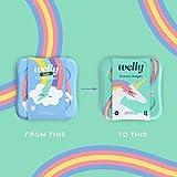 Welly Bandages | Adhesive Flexible Fabric Bravery