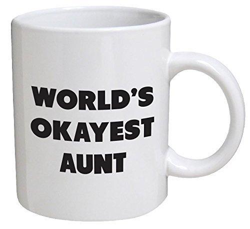 Funny Mug Okayest Inspirational sarcasm