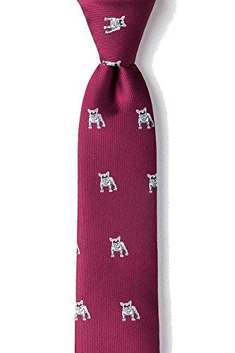 french bulldog tie - 5
