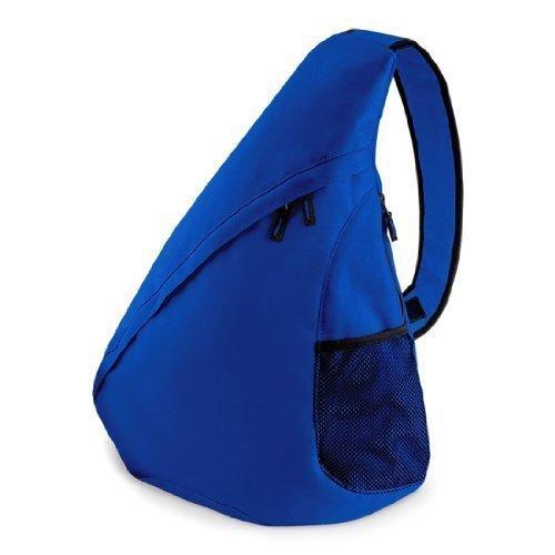 Shirtstown - Bolso cruzados para mujer azul - brightroyal