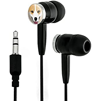 Amazon.com: Pug Face Pet Dog Novelty in-Ear Earbud