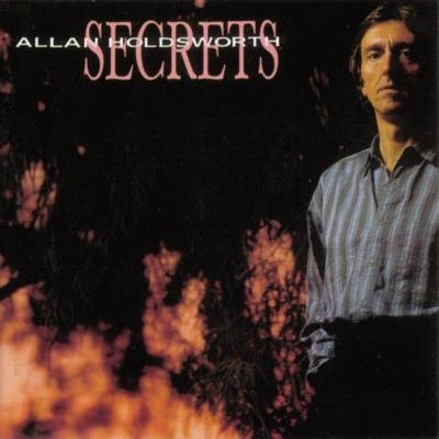 Secrets [Vinyl]