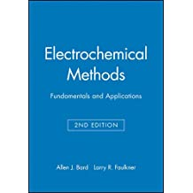 amazon com allen j bard books rh amazon com electrochemical methods fundamentals and applications student solutions manual 2nd edition electrochemical methods student solutions manual fundamentals and applications pdf