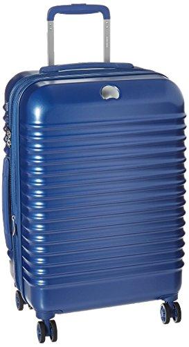 DELSEY Luggage Bastille Lite 21 inch Carry on 4 Wheel Spi...